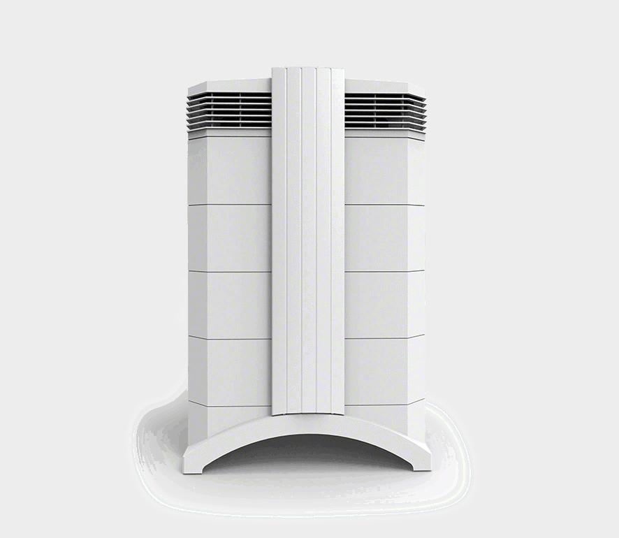 IQAir HealthPro 100 NE Luftreiniger - Mieten von galuft
