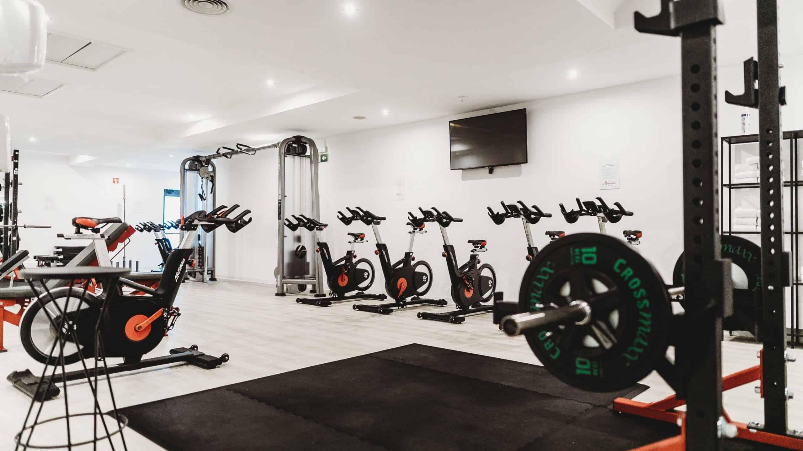 Corona-Regeln in Hessen: Fitnessstudios öffnen wieder - Luftreiniger schützen vor Coronaviren