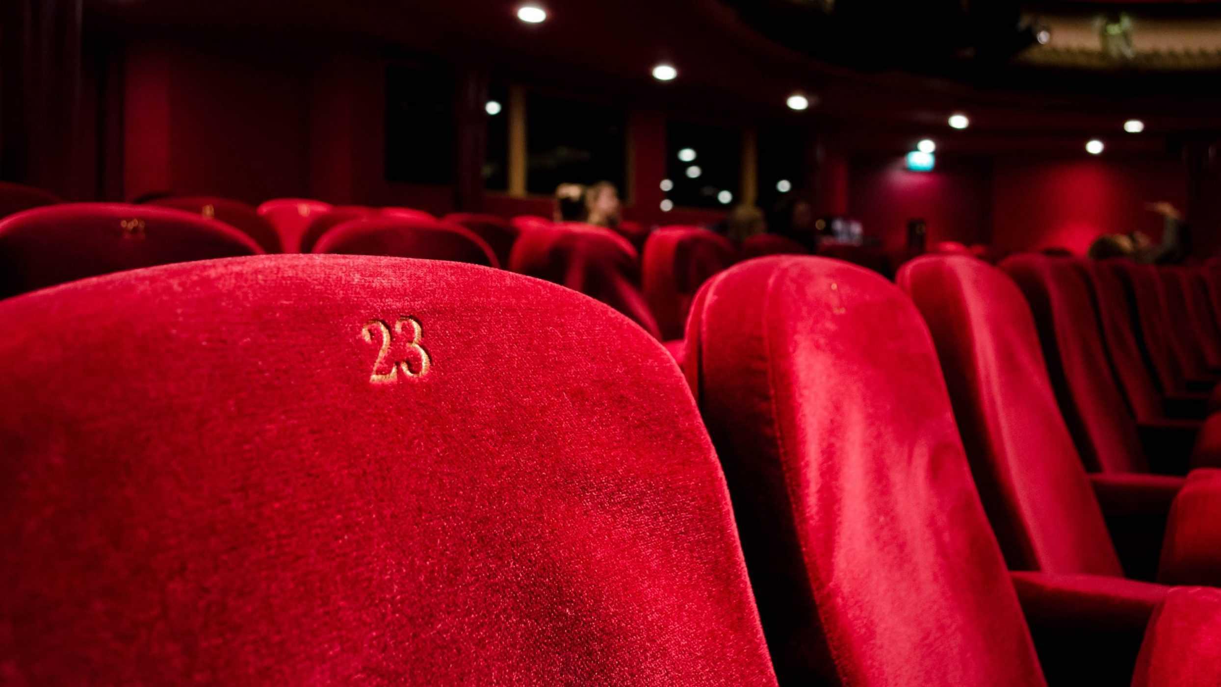 Kino und Filmpalast - Zukunftsprogramm Kino II für pandemiebedingte Investitionen - Luftreiniger Förderung