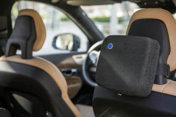 Luftreiniger für unterwegs - Die Raumluftreiniger von Galuft helfen gegen Viren in Autos und im Fahrzeuginnenräumen