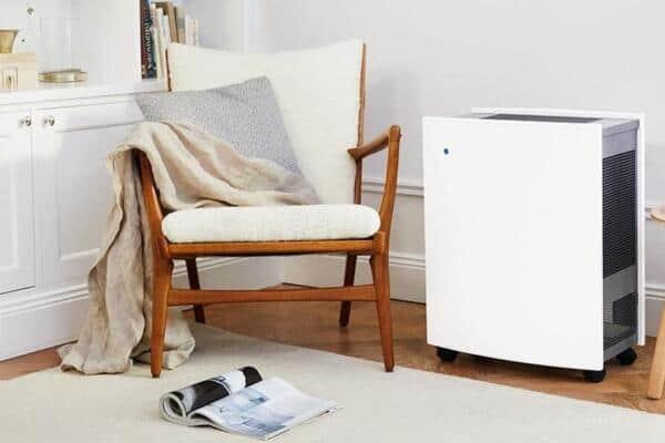 Luftreiniger für Zuhause - Die Raumluftreiniger von Galuft helfen gegen Viren in Häusern und Wohnungen